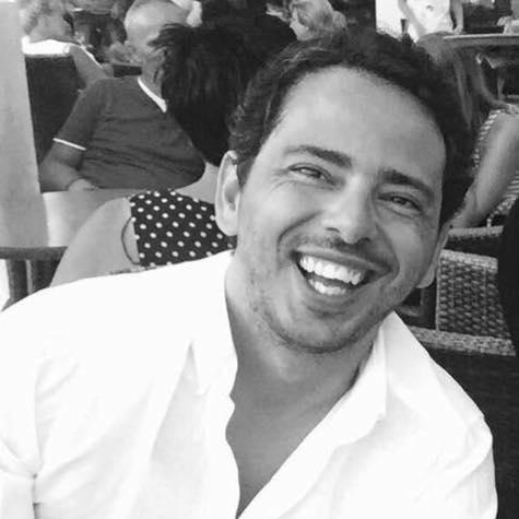 Dr. Gustavo da Rocha Rodrigues